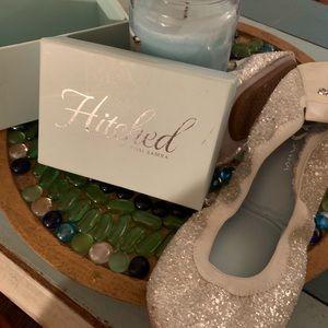 Yosi Samra Shoes - Yosi Samra  Wedding shoes🎊